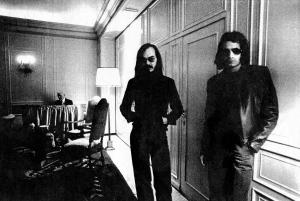 Becker and Fagen in 1977